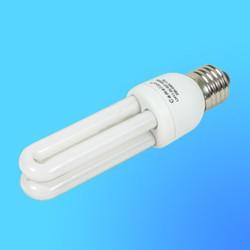 Лампа энергосберегающая Camelion 2U Е-27 11Вт 220B LH-11-2U Cool light (4200К)
