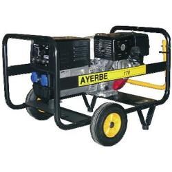 Сварочный агрегат бензиновый AY 180 H CC