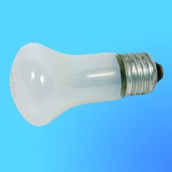 Лампа накаливания Е27  75 Вт (матовая)