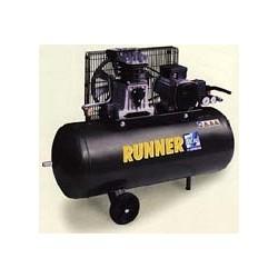 Fiac Runner 335/200 компрессор (ресивер 200 литров)
