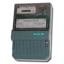 Меркурий 230AМ-01
