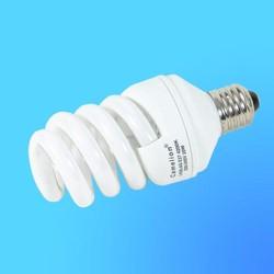 Лампа энергосберегающая Camelion Е-27 20Вт 220B LH-20-Spiral Cool light (спиральная) (4200К)*