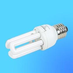 Лампа энергосберегающая Comtech 3U СЕ ST 23/827 Е-27 23В ( 3U образная)