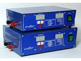 автоматическое зарядное устройство - Схемы.