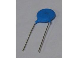 Продаются керамические конденсаторы: 0,01 мкФ 3000В (диаметр 13мм, расстояние между ножками 10мм, Z5U), количество
