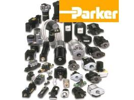 Bosch-Rexroth, Parker, Denison, Danfoss, Hydac, Orsta, SKF,  Duplomatic,Lutos Hydropa, EATON-Vickers, Hawe, Herzog-Hydraulik...