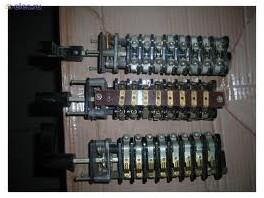 Продам универсальный переключатель серии уп 53 любые схемы от 250 руб - Александр Александр.