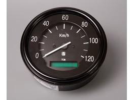 Продам спидометр электронный ПА-8090, ПА-8046 для автомобилей МАЗ, КАМАЗ, ПАЗ, аналог Kienzli (Германия), 81.3802...