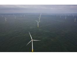 «Сименс» поставил оборудование для крупнейшей в мире морской ветряной электростанции