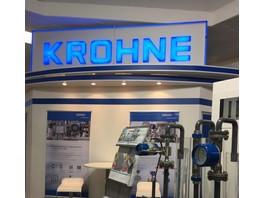 Новинки от компании «КРОНЕ» будут представлены на выставке «Нефть.Газ.Энерго» в Оренбурге 17\u002D19 февраля 2016 г.