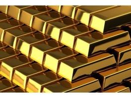 Лидер КПРФ предложил привязать рубль к золоту
