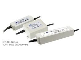GlacialPower представляет два защищённых LED\u002Dдрайвера GP\u002DRS10P и GP\u002DRS15P