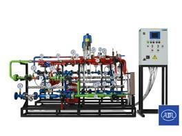 Блочный индивидуальный тепловой пункт — новый продукт «АДЛ» для надежной и экономичной системы теплоснабжения
