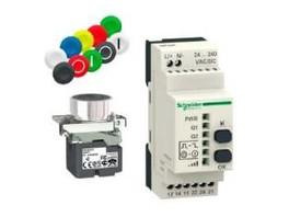 Новинка ассортимента компании «Индустриальные Системы» — беспроводные кнопки Schneider Electric серии Harmony