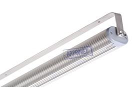 Подтверждены характеристики светодиодного промышленного светильника Gamma\u002D60 производства «Аксиома Электрика»