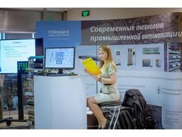 В Новосибирске  на XII Форуме «Современные технологии промышленной автоматизации» был представлен проект «Отечественной платформы промышленной автоматизации»