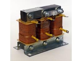Новосибирский завод конденсаторов запустил производство новой линейки дросселей серии Storm