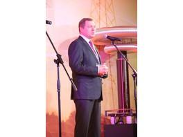 Глава «Россетей» принял участие в пленарном заседании форума Rugrids\u002DElectro