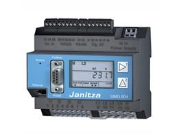 Компания «МИГ Электро» представляет новую инструкцию с подробной технической информацией по прибору UMG 604