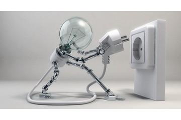 Электромонтаж; электрика; новостройки без отделки; новая квартира