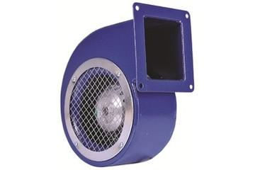 Дутьевой вентилятор для котла