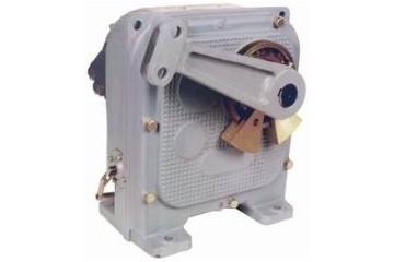 Электропривод МЭО-1600/25-0,25-92КБ