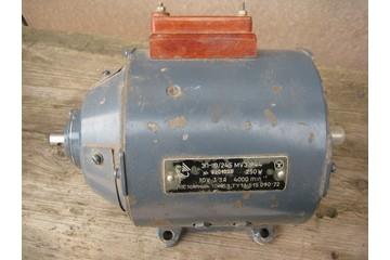 Электропривод ЭП4В-А-120-11