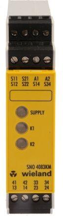R1.188.3580.0 - SNO4083KM-A Wieland, цена - купить у RS Components Russia / Конденсаторы / Маркет / Элек.ру