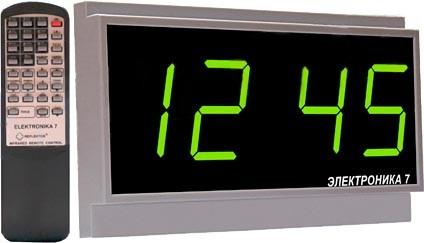 Электроника 7 часы продам электронные стоимости часа расчета формула одного