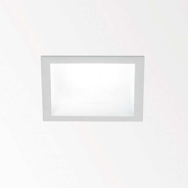 202 49 28122 W Carree Gt Led 3033 S1 White светильник