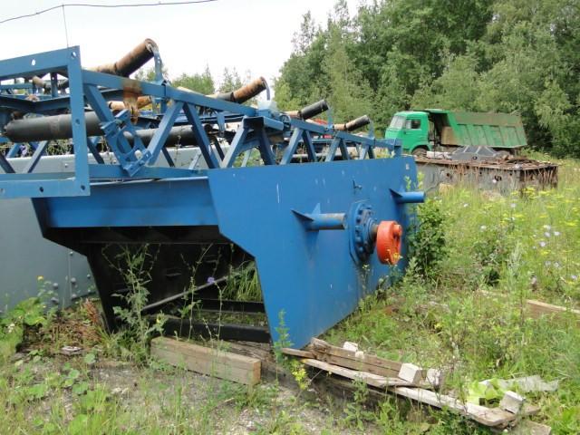 Продам б/у грохот гил-42 ремонт горного оборудования в Южно-Сахалинск