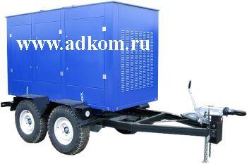 Продам дизельный генератор с АВР, цена низкая.
