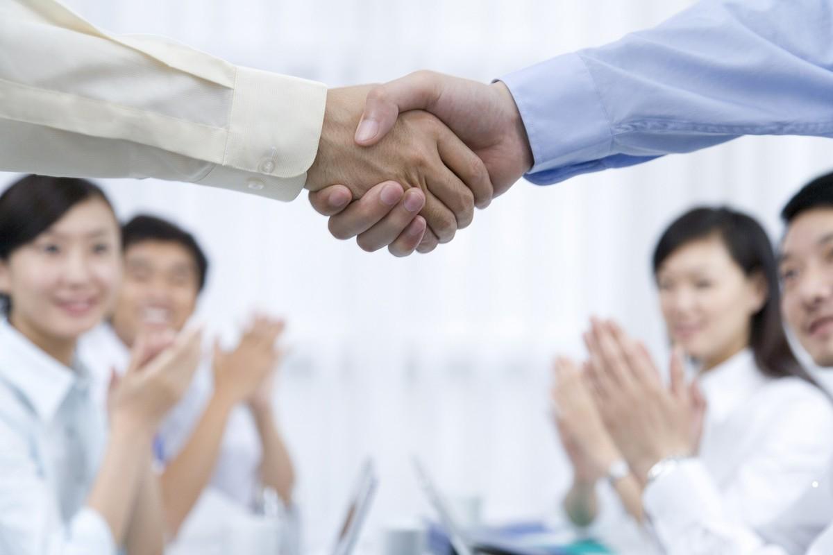 Китай бизнес знакомства