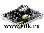Автоматический регулятор напряжения EA440 - SX440, AS440, ZL440D, EA460 - SX460 на генераторы STAMFORD