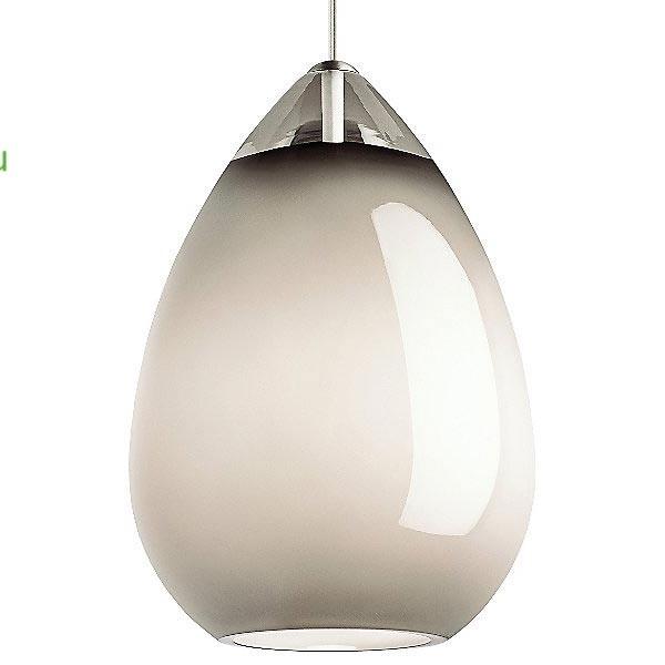 Tech Lighting Alina: Alina Grande Pendant Light Tech Lighting 700TDALIGPKZ
