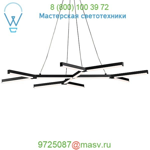 SONNEMAN Lighting Quad-Y LED Pendant Light 2775.03