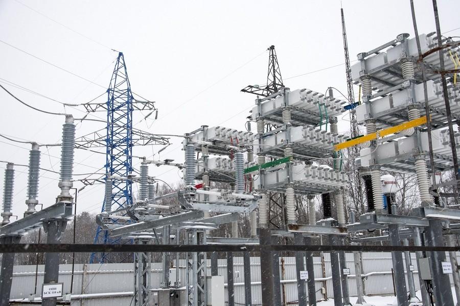 Электроснабжение домодедово как провести электричество к участку