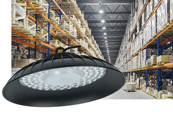 В серии светильников для высоких пролетов ДСП 3004-3015 IP65 IEK® появились новинки