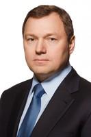 Бударгин Олег  Михайлович
