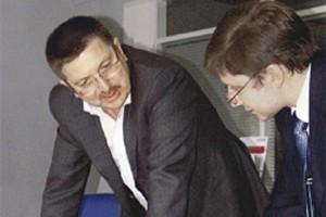 Владимир Иннокентьевич Аргунов, Генеральный директор ОАО «ПО Элтехника»