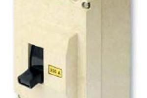 Автоматические выключатели с тепловыми и электромагнитными расцепителями тока