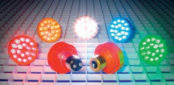 Масштабный обзор светодиодного освещения