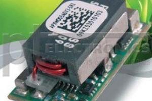 Неизолированные POL\u002Dмодули ProLynx GE Critical Power для автомобильного транспорта