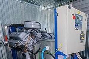 Резервное электроснабжение медицинских учреждений
