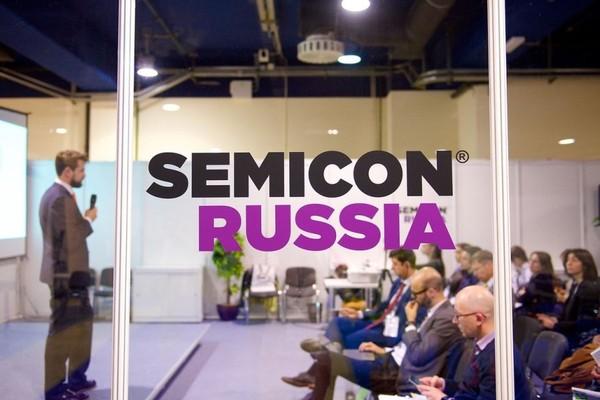 Форум SEMICON Russia 2016 — полная картина цепочки поставок
