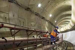 Подземное освещение: сложности и перспективы