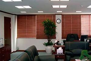 Освещение в офисе: считаем и делаем выводы