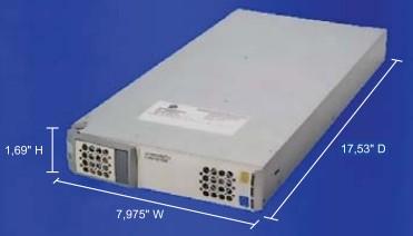 Новые компактные трехфазные конвертеры GP100 от GE Сritical Power для систем распределенного электропитания