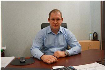 Интервью с коммерческим директором АО  «Энергия Холдинг» Ткаченко Виталием Константиновичем