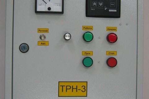 Обзор щитов управления двигателями 0,4 кВ производства компании «Энергис»